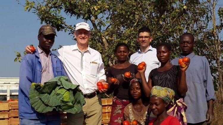 Postharvest loss = Nutrition loss