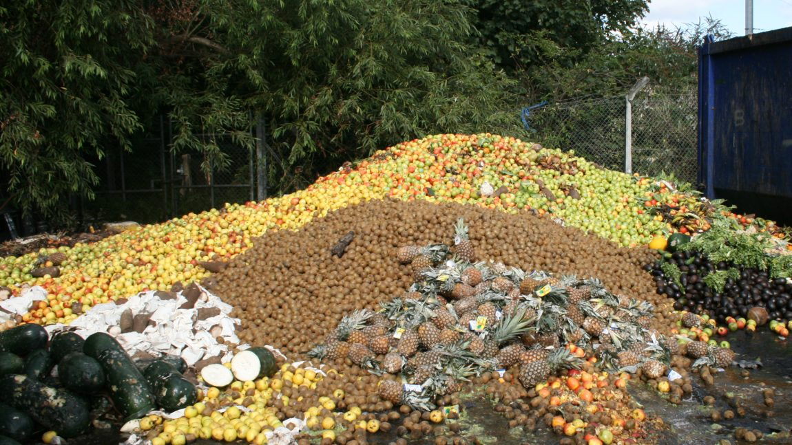 Should we adopt supply chain waste as postharvest losses?
