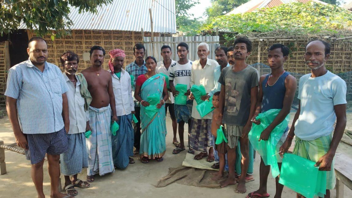 Tackling Postharvest Food Loss in India