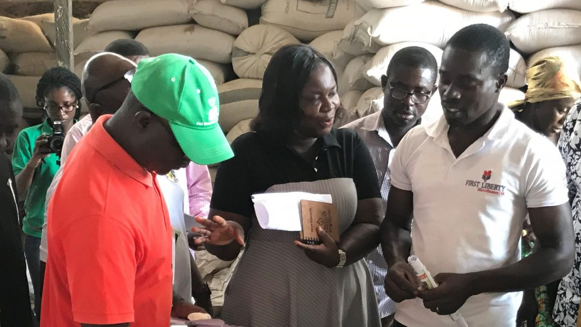Improving Women's Access To Postharvest Technologies