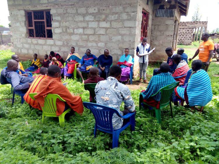 Building Social Sustainability Literacy Capacity