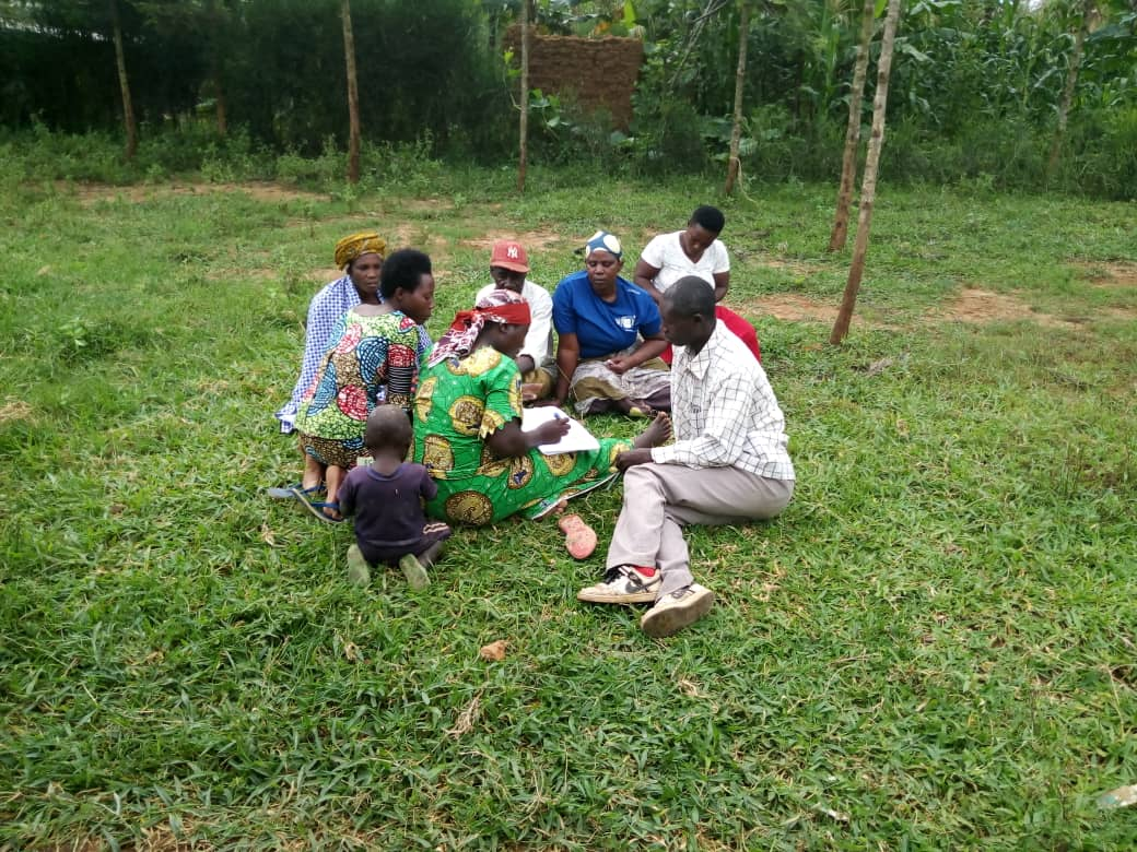 Sustainability Literacy for Farmers